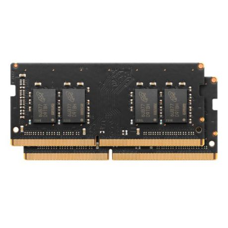 Оперативная память Apple 16GB DDR4 2400MHz SO-DIMM (2x8GB) (MP7M2G/A)