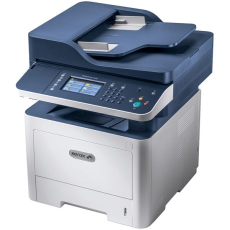 Лазерное МФУ Xerox WorkCentre 3335