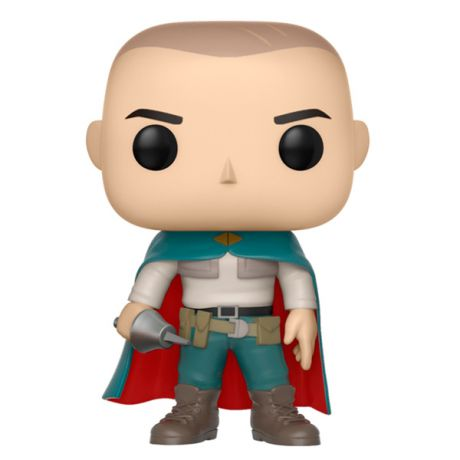 Фигурка Funko POP! Vinyl: Comics: Saga The Will