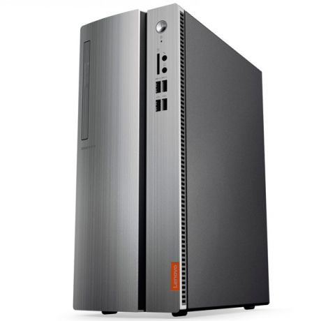 Системный блок Lenovo IdeaCentre 510-15IKL (90G80020RS)
