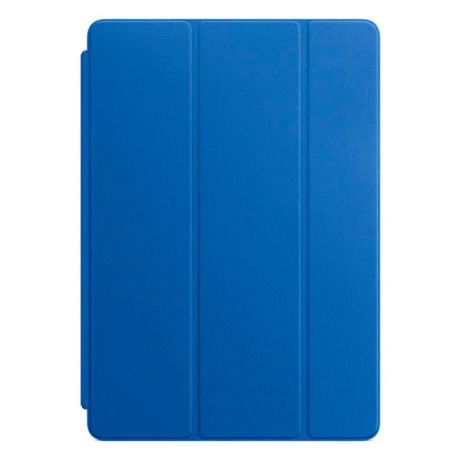 Кейс для iPad Pro Apple Leather Smart Cover for iPadPro10.5 Electric Blue