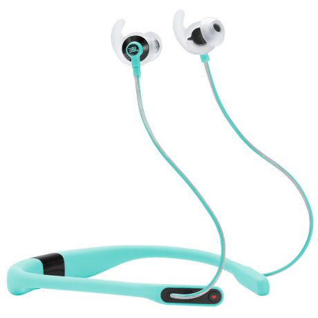 Спортивные наушники Bluetooth JBL Reflect Fit Teal (JBLREFFITTEL)