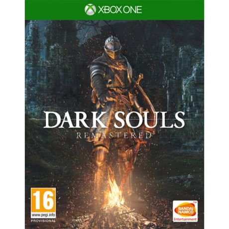 Видеоигра для Xbox One . Dark Souls Remastered