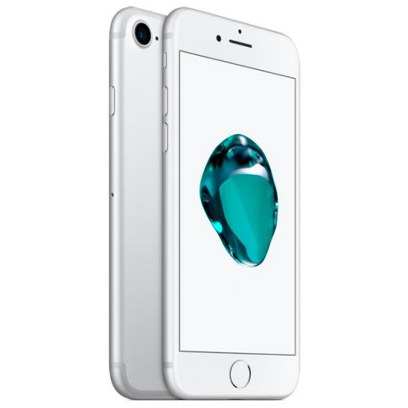 Apple IPhone Apple iPhone 7 128GB Silver (FN932RU/A) восст.