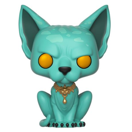 Фигурка Funko POP! Vinyl: Comics: Saga Lying Cat