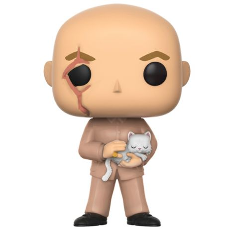 Фигурка Funko Pop! Movies: James Bond - Blofeld