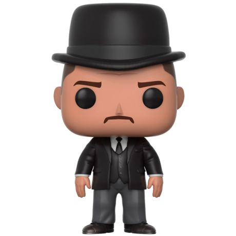Фигурка Funko Pop! Movies: James Bond - Goldfinger: Oddjob