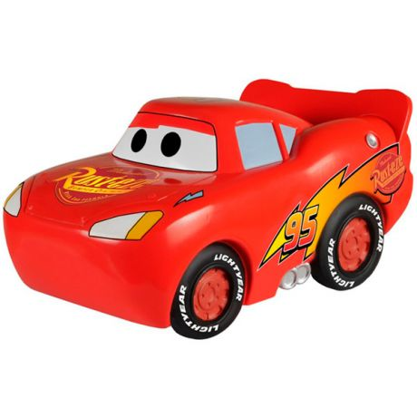 Фигурка Funko POP! Vinyl: Disney: Cars 3: Lightning McQueen