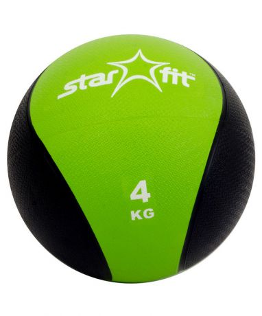 Медбол Star Fit Pro GB-702 4кг