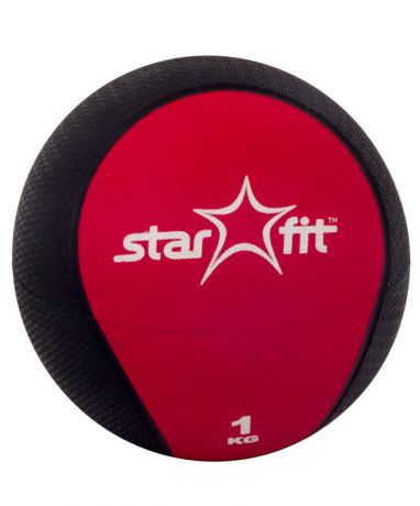 Медбол Star Fit Pro GB-702 1кг