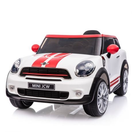 Электромобиль River-Toys Mini Cooper JJ2258