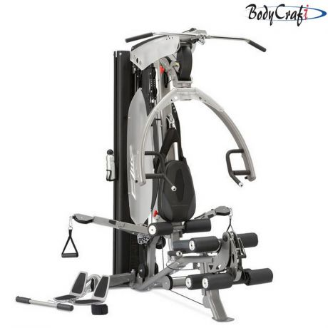 Силовой комплекс Body Craft Elite V5 Gym 605+P515