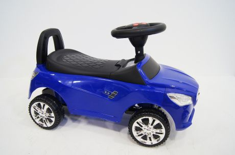 Толокар RiVeRtoys Mercedes JY-Z01C