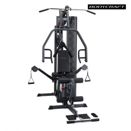Силовой комплекс Body Craft 78600 XPress Pro Gym