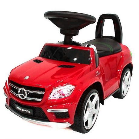 Толокар River-Toys Mercedes-Benz A888AA (лицензия)
