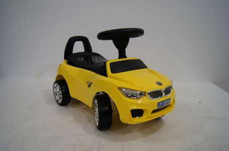 Толокар RiVeRtoys BMW JY-Z01B