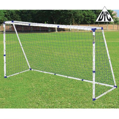 Ворота игровые DFC 10 6ft Pro Sports Goal300S (JC-300S)