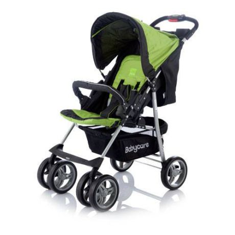 Коляска Baby Care Voyager Green