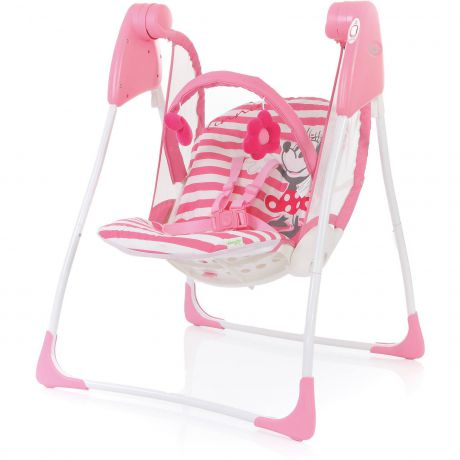 Кресло-качалка Graco Baby Delight Disney Simply Minnie
