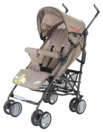 Коляска Baby Care InCity Khaki
