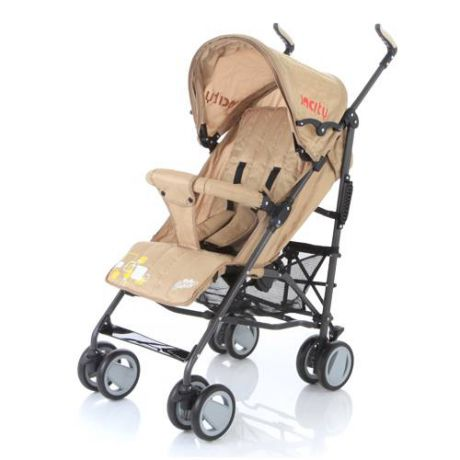 Коляска Baby Care InCity Beige