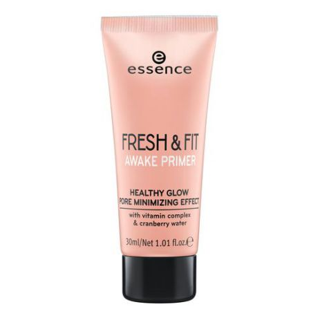 Праймер для лица Essence Fresh and Fit Awake Primer