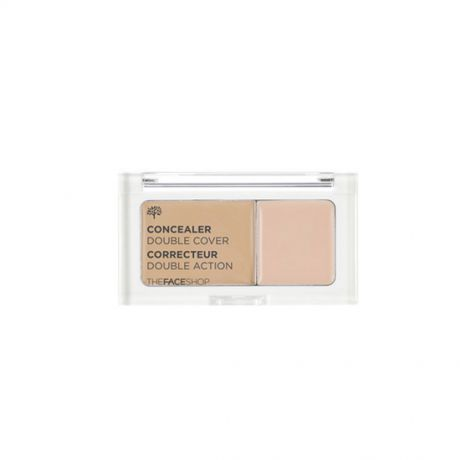 Двойной консилер The Face Shop Face Shop Concealer Double Cover