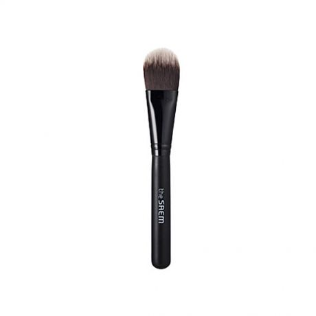кисть для макияжа The Saem The Saem Foundation Brush