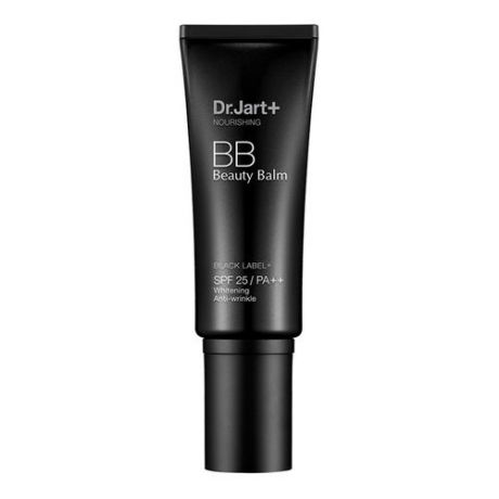 Питательный BB крем Dr.Jartand Nourishing Beauty Balm Black Label