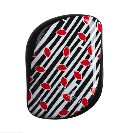 Расческа Compact Styler Lulu Guinness 1 шт. (Tangle Teezer, Compact Styler)