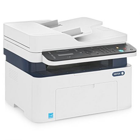 лазерное мфу Xerox WorkCentre 3025NI