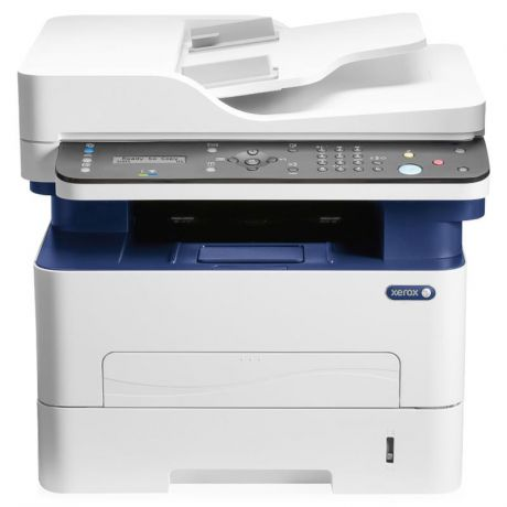 лазерное мфу Xerox WorkCentre 3225DNI