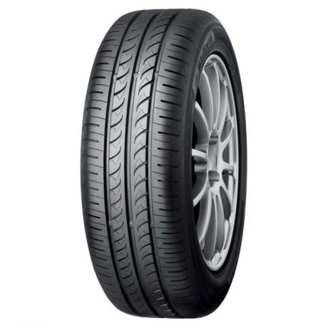 Шина Yokohama Bluearth AE01 185/60 R15 84H