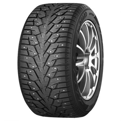 Шина Yokohama Ice Guard IG55 185/65 R15 92T шип