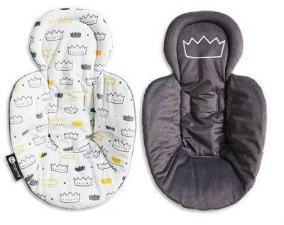 4moms MamaRoo Little Royal вкладыш