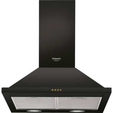 Вытяжка Hotpoint-Ariston HHPN 6.4F AM AN