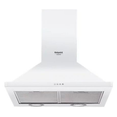 Вытяжка Hotpoint-Ariston HHPN 6.4F AM OW