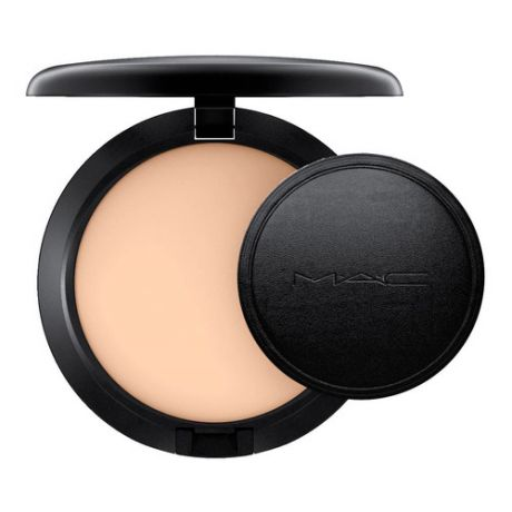 MAC NEXT TO NOTHING POWDER PRESSED Компактная пудра Light Plus