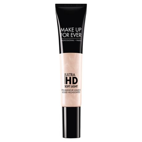 MAKE UP FOR EVER ULTRA HD SOFT LIGHT Жидкий хайлайтер #50