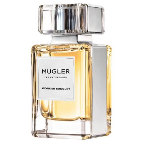 Mugler Les Exceptions Wonder Bouquet Парфюмерная вода Les Exceptions Wonder Bouquet Парфюмерная вода