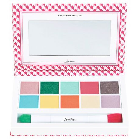 Lancome Eye Sugar Palette Палетка Eye Sugar Palette Палетка