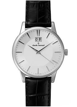Claude Bernard Часы Claude Bernard 63003-3AIN. Коллекция Northline