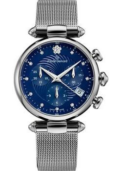 Claude Bernard Часы Claude Bernard 10216-3BUIFN2. Коллекция Dress code Chronograph