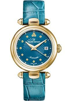 Claude Bernard Часы Claude Bernard 35482-37JBUPID. Коллекция Dress Code Mini Automatic