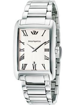Philip watch Часы Philip watch 8253174002. Коллекция Trafalgar