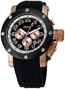 MAX XL Watches Часы MAX XL Watches 5-max466. Коллекция Sports