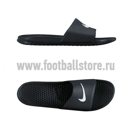 Сланцы Nike Benassi Shower Slide 819024-010