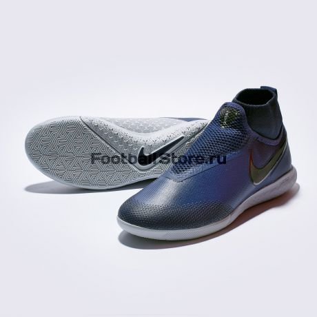 Футзалки Nike React Phantom Vision Pro DF IC AO3276-440