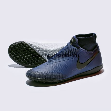 Шиповки Nike React Phantom Vision Pro DF TF AO3277-440