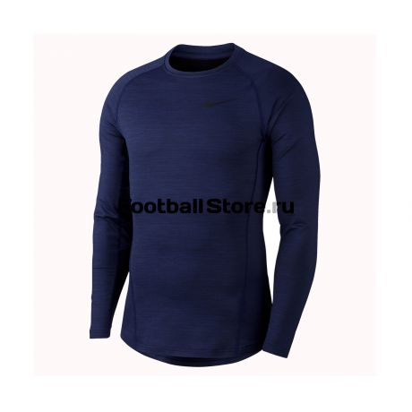 Белье футболка Nike Therma Top LS 929721-478